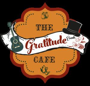 Gratitude Cafe Logo